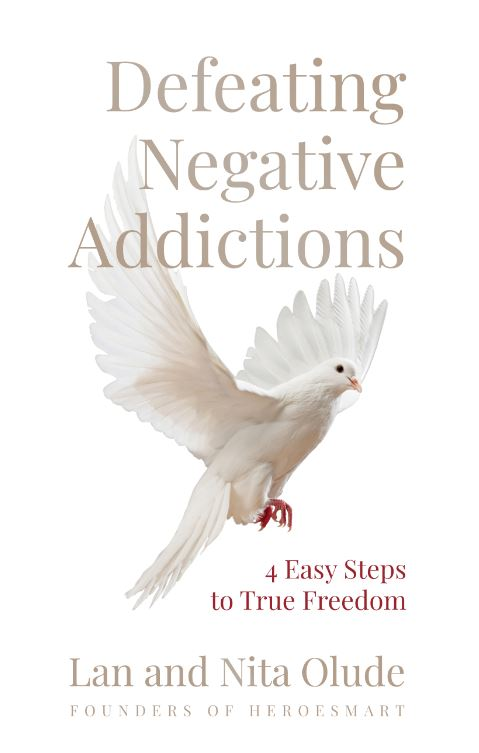 Defeating Negative Addictions